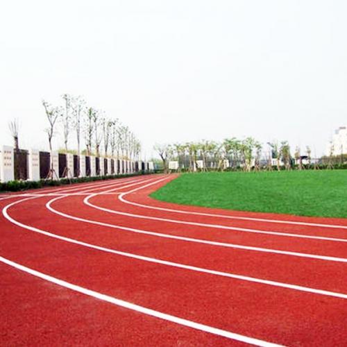 泸州泸高学校地坪工程