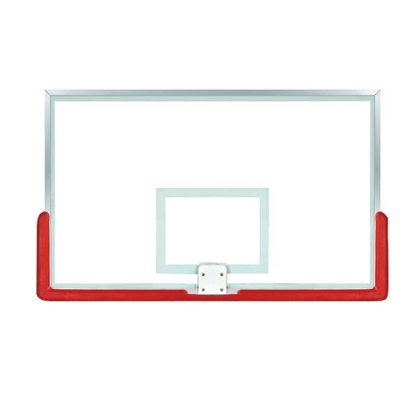 GLP-002双层夹胶透明篮球板