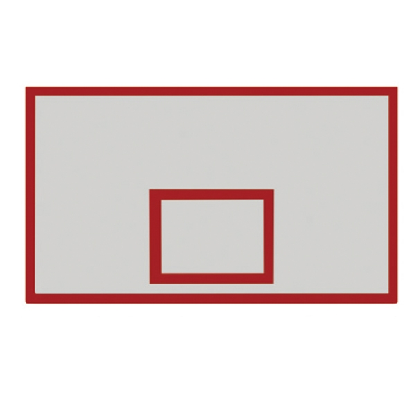 GLP-012 SMC篮球板