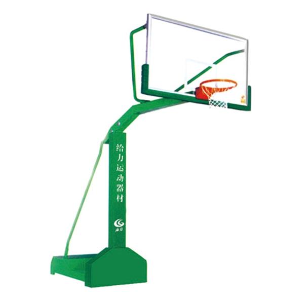 GLA-020 200扁管可移动篮球架