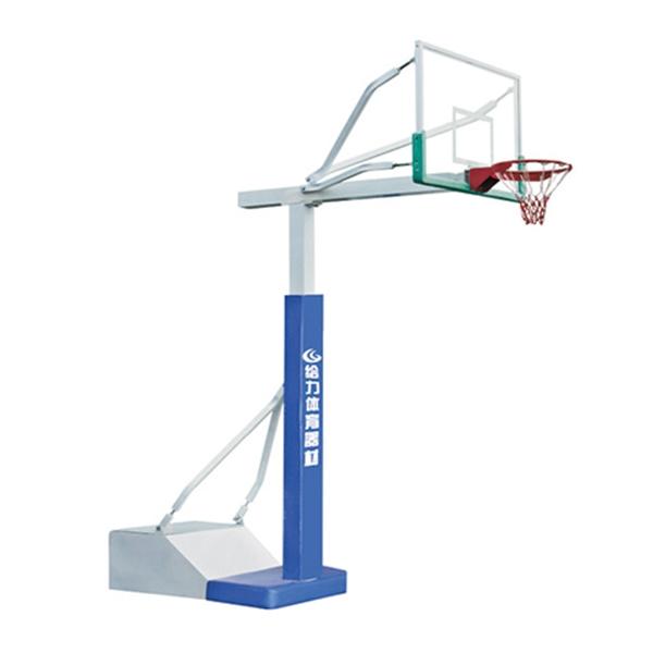 GLA-026三人街头赛篮球架
