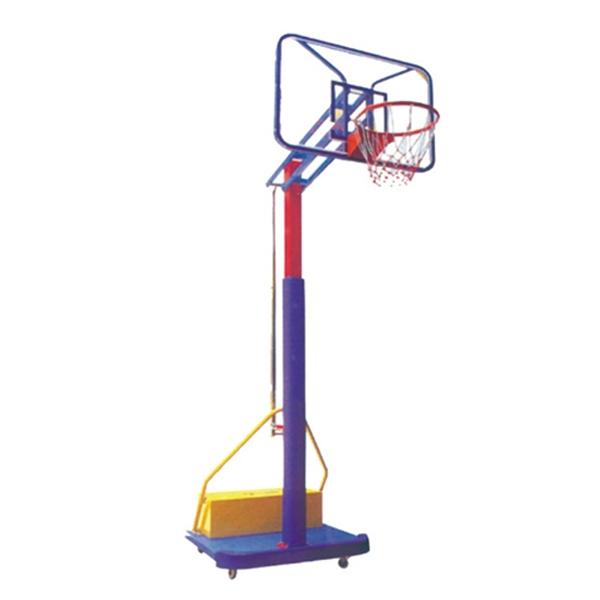 GLA-029升降式篮球架