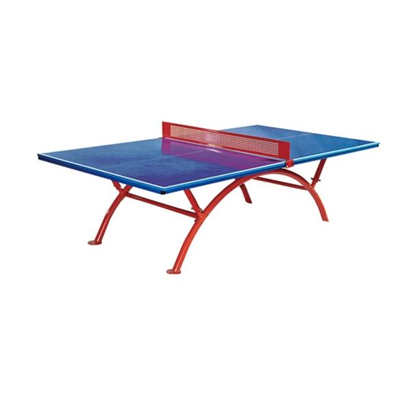 GLB-001室外玻璃钢乒乓台