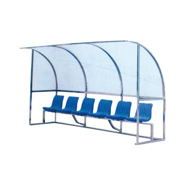 GLT-038足球防护棚