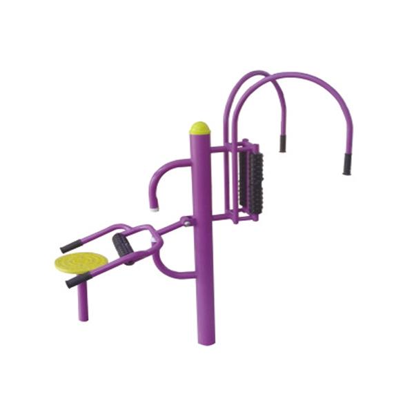 GLC-053腰背部按摩器