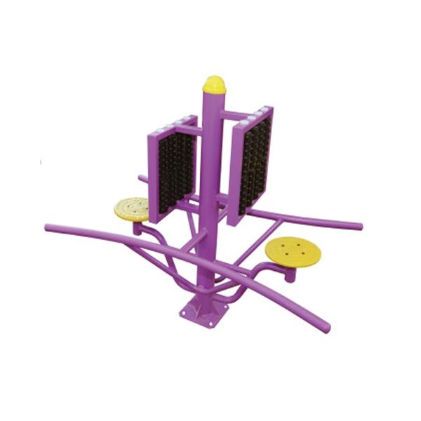 GLC-057扭腰摩背器