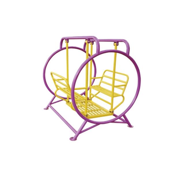 六盘水GLC-083儿童荡椅