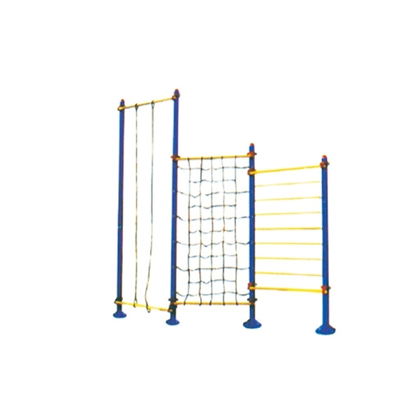 GLC-099肋木、攀网、爬绳