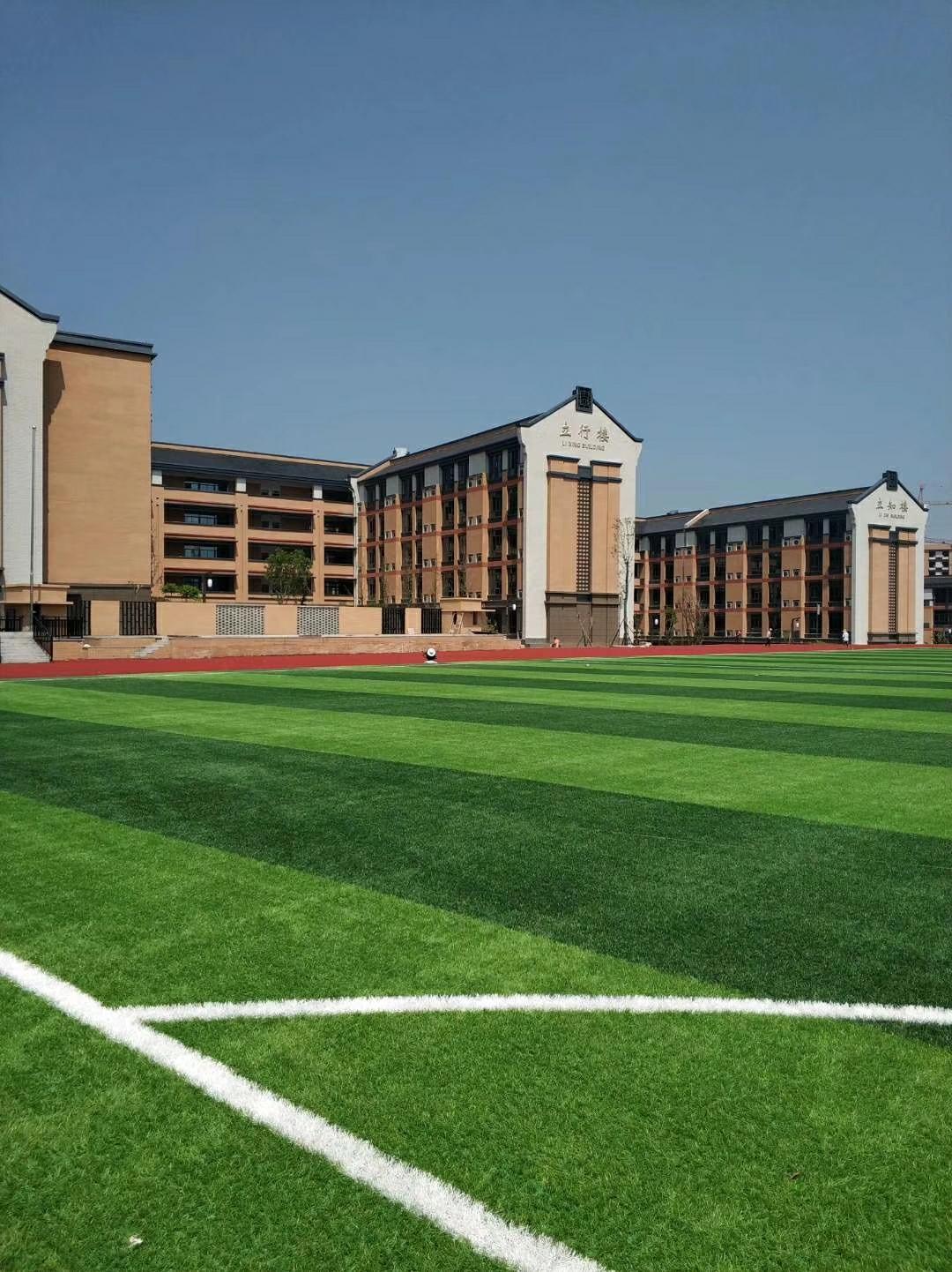 赤水人造草足球场
