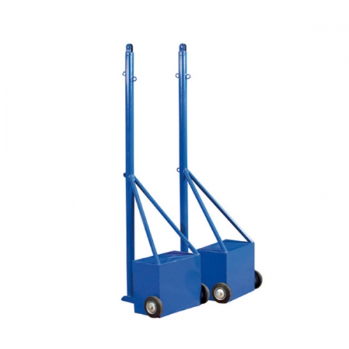 GLT-024高级羽毛球柱